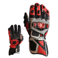 250cc motorcycle gloves motorcycle gloves factory quality leather motorcycle racing gloves motorcycle