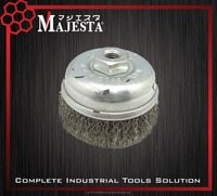 "3"" Stainless Steel Cup Brush"