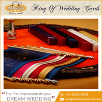 Exclusive Collection Best Design Wedding Invitation Card