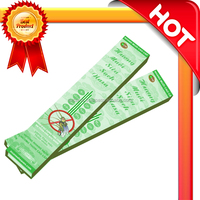 Mosquito incense stick - anti mosquito products safe for users from Vietnam