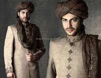 Men's Sherwani SW-120