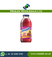 Snapple Fruit Punch - Wholesale Snapple