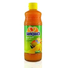 Sunquick Mango Juice Concentrate 700ml