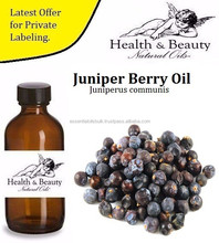 Juniper Berry Oil (Juniperus communis Supreme) private labeling - Grow your business with us - Free Shipping from U.S.A