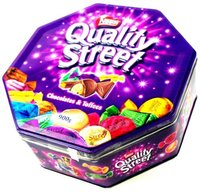 Quality Street Chocolates 900g