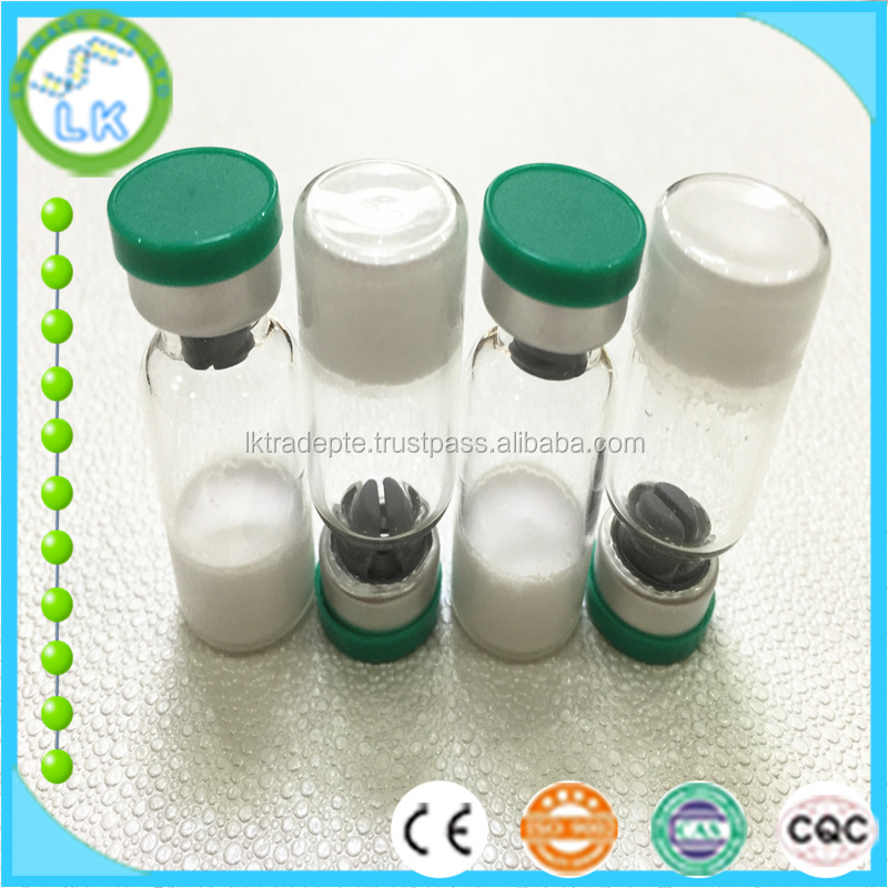 Best Products Polypeptide Protein Igf-1Des powder Insulin-like Growth Factor IGF DES with 99% Purity