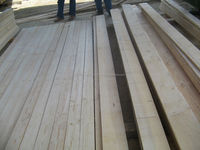Quality SPRUCE/FIR/PINE TIMBER, LUMBER from Ukraine