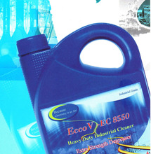 Ecco V-EC 8550 Degreaser Base Solvent Industrial Cleaner Oil and Grease Cleaner