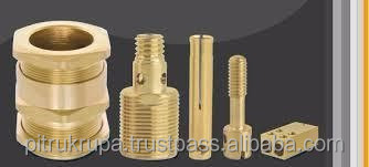 OEM central machinery lathe parts, Precision CNC machining service