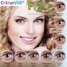 ColourVUE Monthly Soft Circle Lenses FDA approved UK Certified British Standard