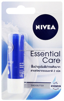 NIVEA ESSENTIAL CARE LIPSTICK 4.8G