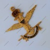 Masonic Scottish Rite 33rd Degree Eagle Collar Jewel Gold Plated| Masonic Jewels