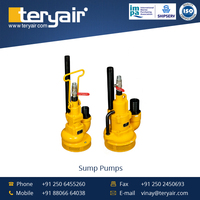 Centrifugal Discharge Stroke Submersible Pump