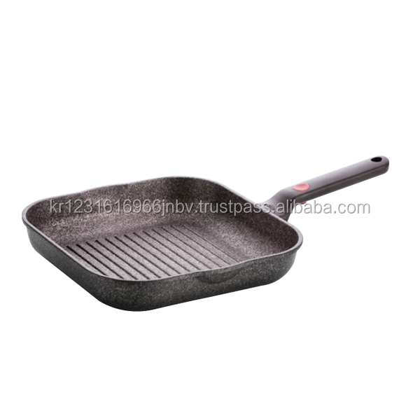 Glam Grill Pan (28cm)