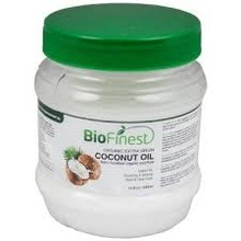 Cold Pressed Organic Extra Virgin Coconut Oil