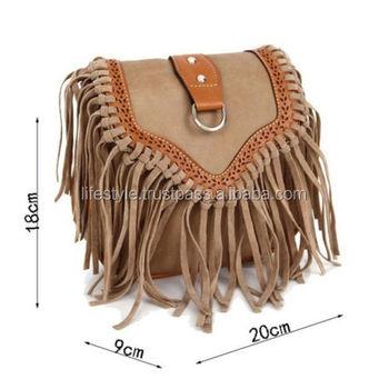 Genuine Leather Shoulder Bagsbags Cowboy Bags Western