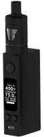 InnoCigs eVic VTC Mini TRON E-Cigarette Set - Black (produced by Joyetech)