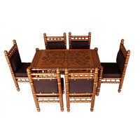 Wooden Dining Table , Luxury carved wooden antique dining Tables , Traditional Pakistani Luxury Dining Tables
