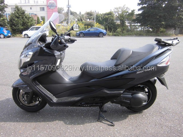 Rich stock and Best price used suzuki skywave Japan for importers
