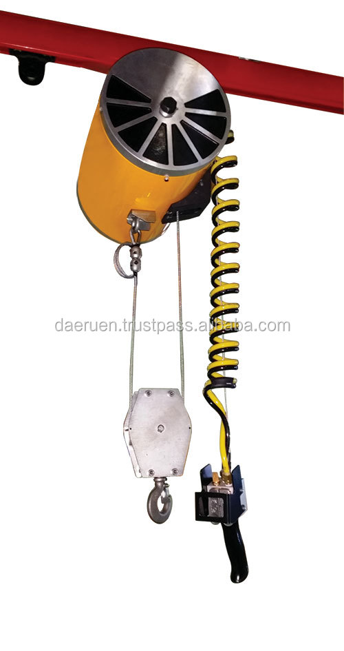 Pnumatic Air Balance Hoist