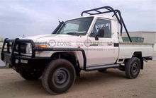 TOYOTA LAND CRUISER HZJ79 4X4 MINING AND COMMERCIAL VEHICLE