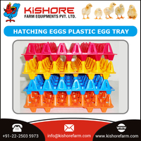 Thick Plastic Egg Tray for Mass Purchase from Experienced Supplier of Farm Equipment