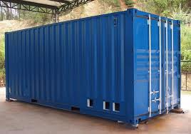 Cheap new and used shipping containers 20 feet, 40 feet, HC and refrigerated HIGH cube containers