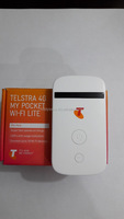 ZTE MF90 4G LTE 100Mbps Pocket Router
