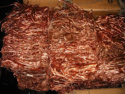 Scrap Metal Copper Scrap Available for Sale