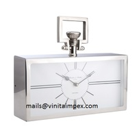 Decorative Table Clock