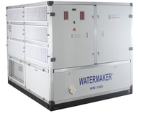 Air to Water making machine from India