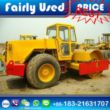 Used Compactor Dynapac CA25S Vibratory Road Roller 10 Ton