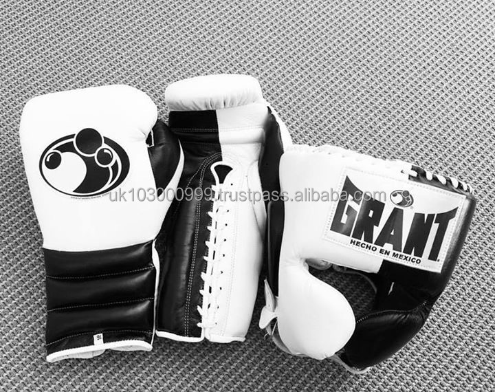 AIBA approved grant boxing gloves high quality boxing glove winning boxing gloves DG-52012