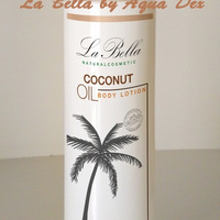Whitening Body Lotion La Bella With