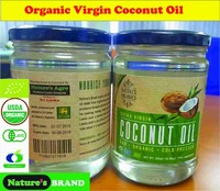 ORGANIC VIRGIN COCONUT OIL from Sri Lanka- ISO 22000 CERTIFICATED FACTORY