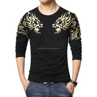 Factory direct best quality hot men women pure cotton t shirts best price model ts11011