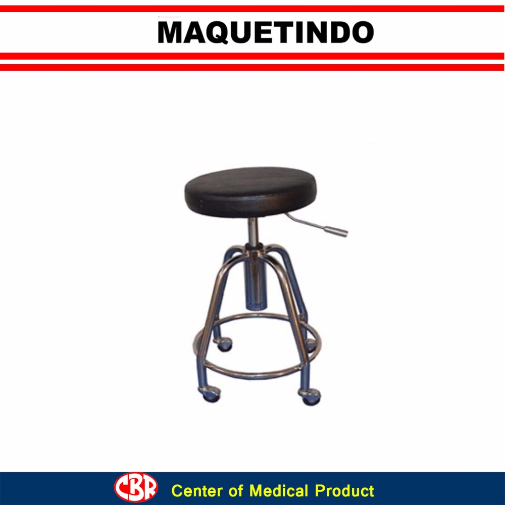 Doctor Stool Chair For Hospital Use