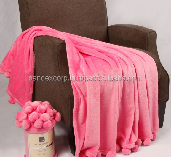 Double Ply Blanket Supplier