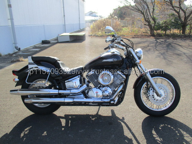 Rich stock and High quality used yamaha motorcycle japan at reasonable prices