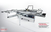 BEST PRICE WOOD WORKING MACHINERY: PANEL SAW MACHINE AC YD 3200E-3800E