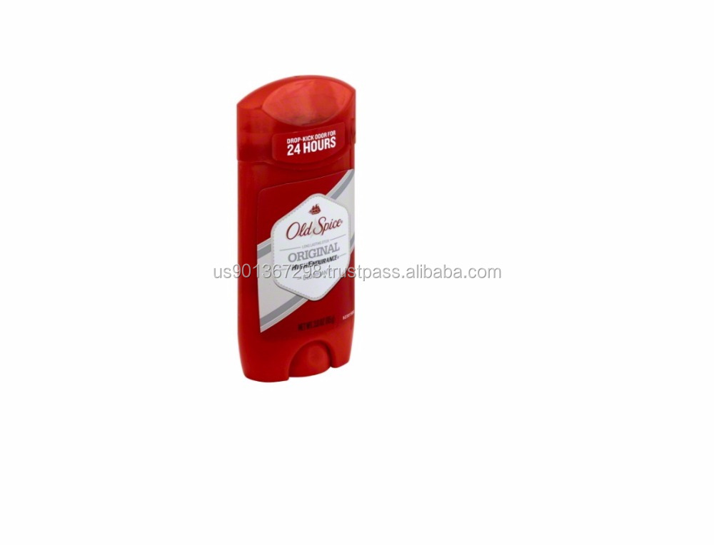 Old Spice High Endurance 3oz Deodorant