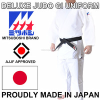 Best Quality Judo Uniform Made in Japan, Also Great For Aikido, Small Lot Order Available, Great Judo Kimono Wholesale Product
