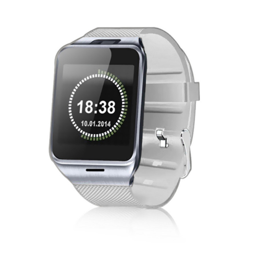 GV18 Smart Watch With Bluetooth Support SIM Card For Android iphone HTC