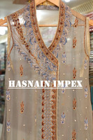 Pakistani Indian weeding Gown bridal Gown New design