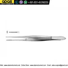 Cushing Tissue Forceps