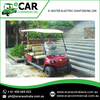 ECAR - 8 Seater Electric Cheap Mini Buggy (LT-A8)