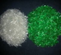 HDPE scrap flakes, Bottles scrap in bales post consumer, PP, PET, PLASTIC BULK BUY