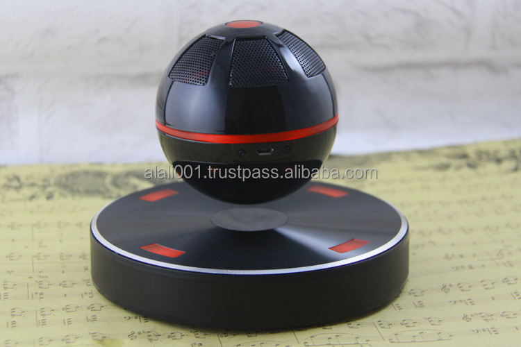 NEW Floating Portable Wireless Bluetooth Speaker