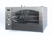OVEN FOR RESTAURANTS HOTELS AND BAKERIES ITALIAN MADE