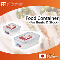 Clear Color Take Away Food Containers Bento Box Sandwiches Cases